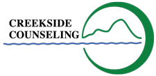 Creekside Counseling Logo